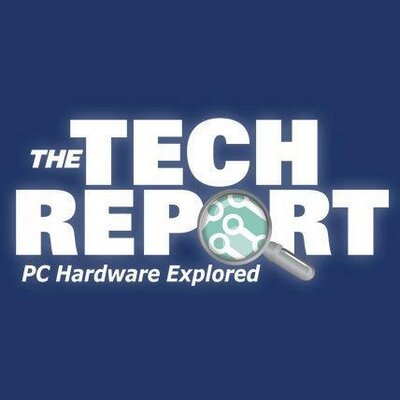 The Tech Report