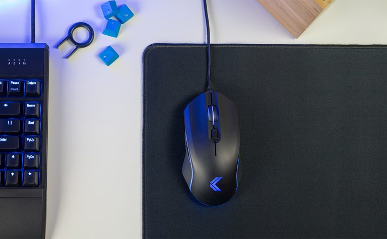 Vektor RGB Gaming Mouse
