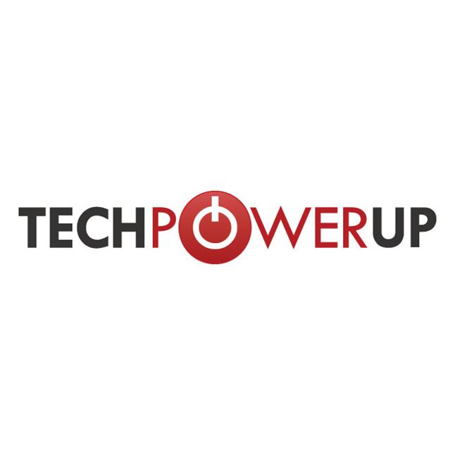 Tech PowerUp