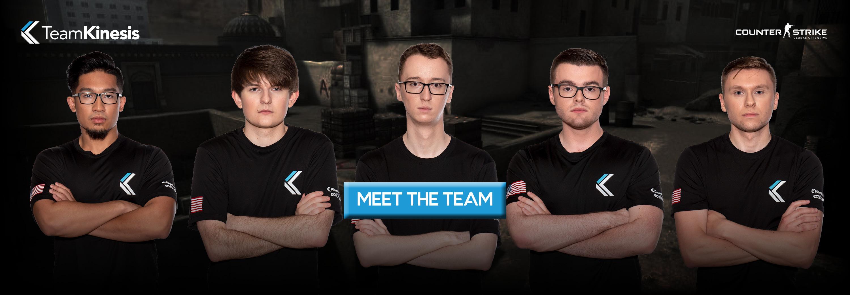 Team Kinesis